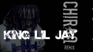 King Lil Jay - Chiraq [Remix]