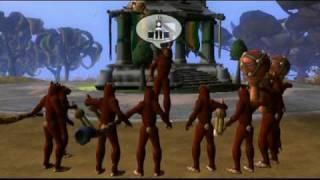 Spore Trek: Evolution (Star Trek: Enterprise Theme)