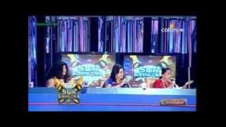 pakistani singers vs asha bhosle in sur kshetra.wmv