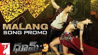 Malang (Tarang) - Song Promo - Telugu - Dhoom:3