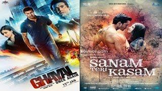 Box Office Predictions   Ghayal Once Again, Sanam Teri Kasam
