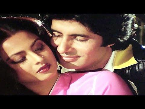 Xxx Mp4 रेखा और अमिताभ बच्चन को लेकर हुआ बड़ा खुलासा Rekha Amitabh Relationship Secret Revealed 3gp Sex
