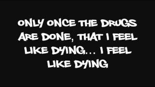 Lil Wayne - I Feel Like Dying (Lyrics)
