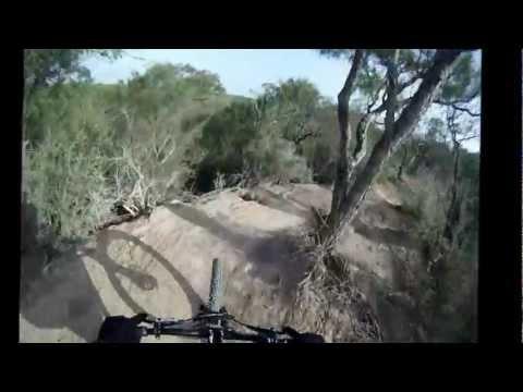Mission Hike and Bike Trails