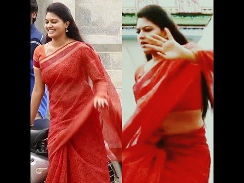 Xxx Mp4 Vijay Tv Actress Rachita Aka Meenakshi Latest Navel Show HD RP 3gp Sex