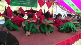 Agni 2 Stage Show, Magic Mamony, Akkhan Chumu Diye Ja