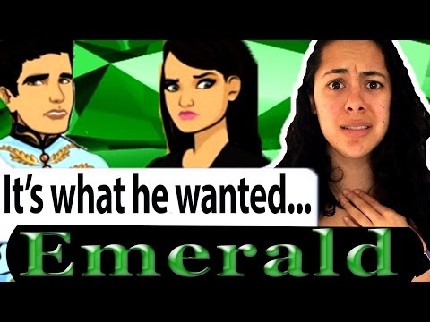 Forced To Marry My DEAD HUSBANDS BROTHER?!?! - Emerald