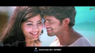 Luv U Alia   Sanjeveleli    Ravichandran Bhoomika   1080P HD