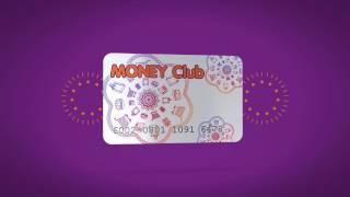 Money Club Kart Nedir?