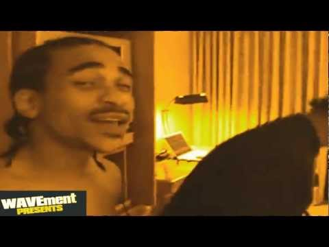 Max B - Lord Is Tryna Tell Me Something (Official Video)