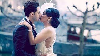 Mina & Kamran Official Persian Wedding Video 2013