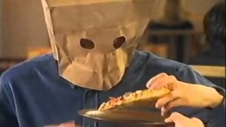 Gareth Southgate Pizza Hut Advert
