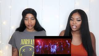 Cassper Nyovest - Baby Girl (Official Music Video) REACTION