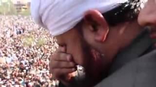 New Most Emotional Video Of Ghazi Mumtaz Qadri Shaheed Funeral Janaza Video Must