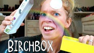 BIRCHBOX- ft. FACE CIRCLES
