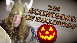 The Economics of Halloween with Jacob Clifford