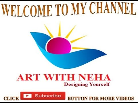 Art With Neha Channel Trailer