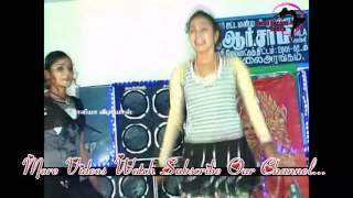 Tamil Record Dance 2016 / Latest tamilnadu village aadal padal dance / Indian Record Dance 2016  411