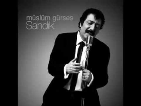 Müslüm Gürses Tutamıyorum Zamanı 2013