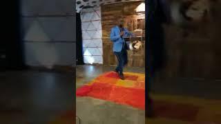 Apostle Kabelo Moroke: Singing