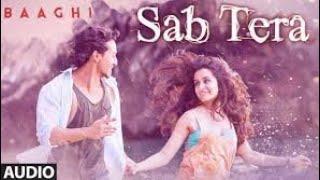 Sab Tera REMIX || DJ SRK ||