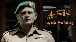 Apocalypse now! Captain Westerling