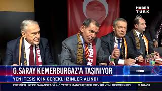 Galatasaray Kemerburgaz