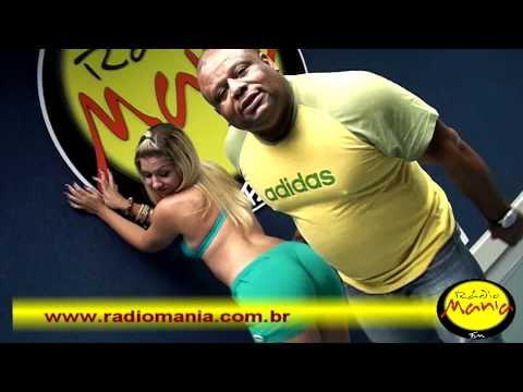 Rádio Mania Thammy Caldas no Bundalelê