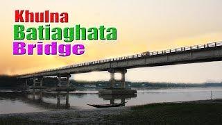 Khulna Batiaghata Bridge