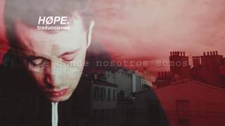 Twenty One Pilots -  Hometown Piano Version (Subtitulada al Español)  Sleepers: Chapter 3