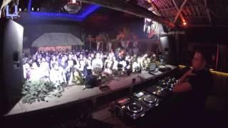 D-Unity Live @ The Palms, Guatemala City