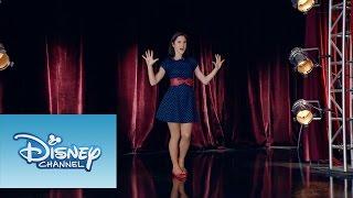 Violetta: Momento Musical: Francesca dança