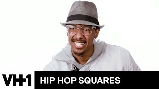 Hip Hop Card Revoked: Nick Cannon of 'Wild 'N Out' | Hip Hop Squares