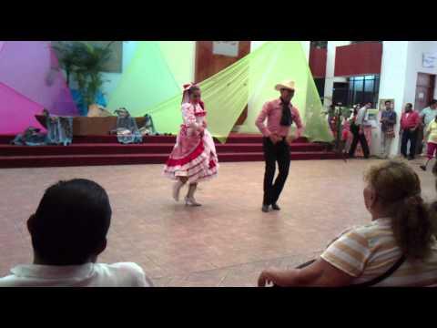 POLKA DE TAMAULIPAS EL ZOQUETAL 2012