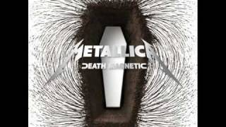 Metalica - The Day That Never Comes (WITH LYRICS)