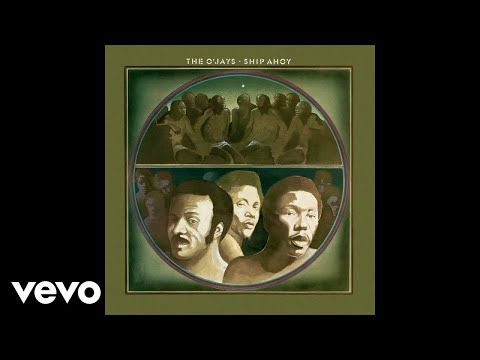 The O Jays For The Love of Money Official Audio