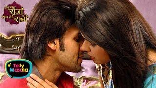 Raja - Rani's HOT KISS | Ek Tha Raja Ek Thi Rani