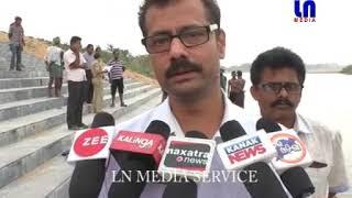 Dead body Found at Daswasamedh Ghat in Jajpur