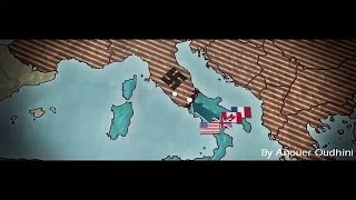 """الفيلم الوثائقى """"أبوكاليبس الحرب العالمية الثانية"""""""