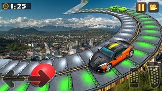 Extreme Car Stunts GT Racing 2 Game | Android GamePlay - Free Games Download - Racing Games Download