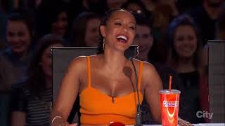 America's Got Talent 2016 Funny Auditions
