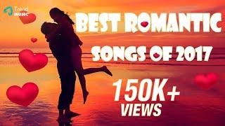 Best Romantic songs of 2017 | Tamil Romantic Hits | Jukebox | TrendMusic
