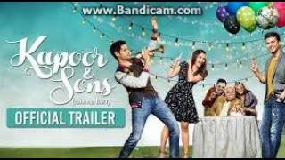 فلم  Kapoor And Sons 2016 مترجم