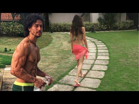 Xxx Mp4 Tiger Shroff And Girlfriend Disha Patani On Secret Vacation 3gp Sex