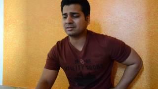 Muskurane ki wajah tum ho - Ayush Aswal