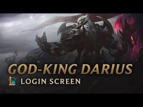 Xxx Mp4 VS 2018 God King Darius Login Screen League Of Legends 3gp Sex