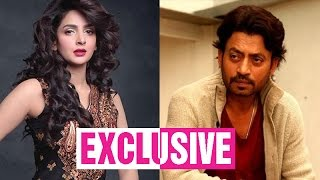 Irrfan Khan tells why Saba Qamar was a great choice for Hindi Medium