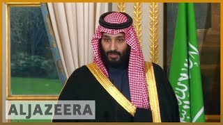 🇸🇦 One year since Mohammed bin Salman crowned prince of Saudi | Al Jazeera English