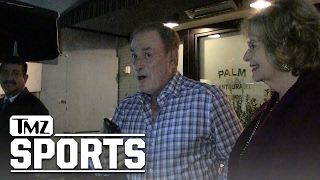 AL MICHAELS TONY & JAY WILL BE GREAT ON TV ... If They Do This | TMZ Sports