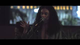Sabrina Claudio Acoustic Set | The Creative Magazine
